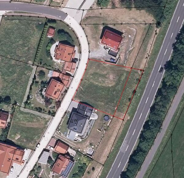 Barnsteinweg 11