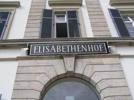 Elisabethenhof