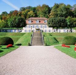 Staatsbad-Sommerresidenz-König-Ludwig-I